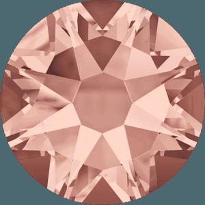 Swarovski 2088 - Xirius Rose, Blush Rose