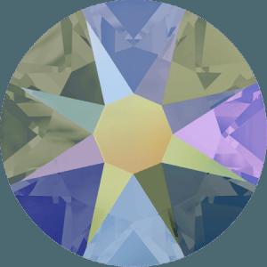 Swarovski 2088 - Xirius Rose, Crystal Paradise Shine