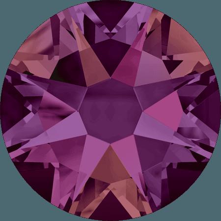 Swarovski 2088 - Xirius Rose, Crystal Volcano