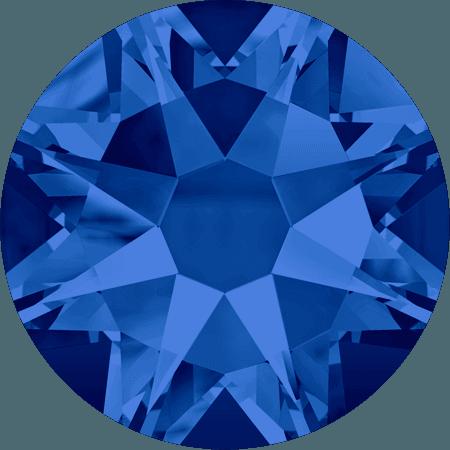 Swarovski 2088 - Xirius Rose, Capri Blue