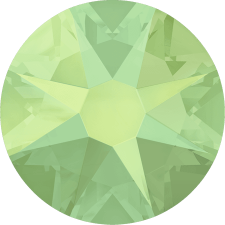 Swarovski 2088 - Xirius Rose, Chrysolite Opal
