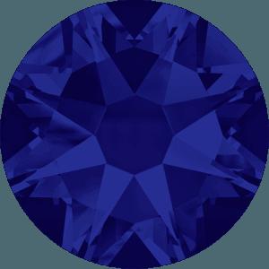 Swarovski 2088 - Xirius Rose, Cobalt