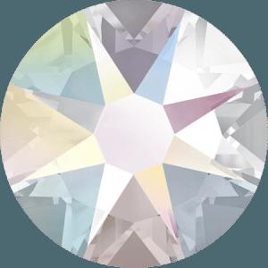 Swarovski 2088 - Xirius Rose, Crystal AB