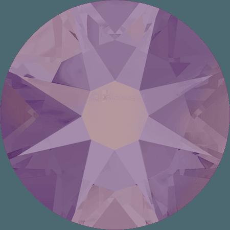 Swarovski 2088 - Xirius Rose, Cyclamen Opal