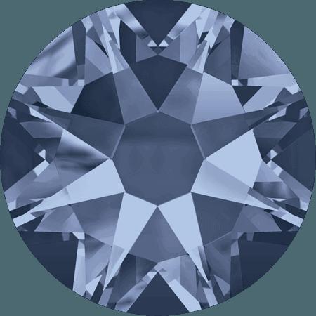 Swarovski 2088 - Xirius Rose, Denim Blue