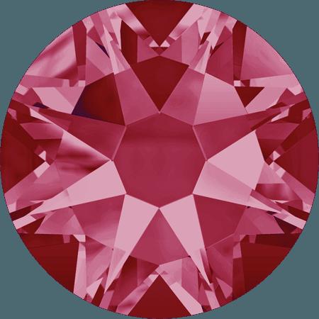 Swarovski 2088 - Xirius Rose, Indian Pink