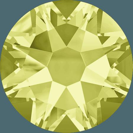 Swarovski 2088 - Xirius Rose, Jonquil