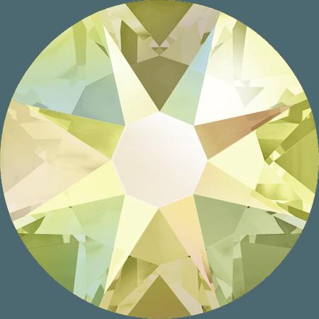 Swarovski 2088 - Xirius Rose, Jonquil AB