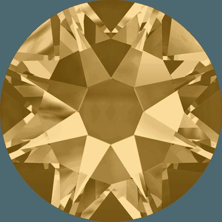 Swarovski 2088 - Xirius Rose, Light Colorado Topaz
