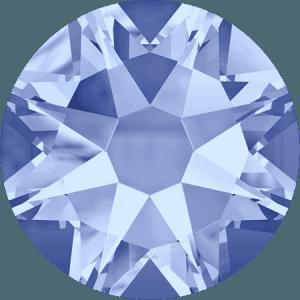 Swarovski 2088 - Xirius Rose, Light Sapphire