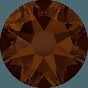 Swarovski 2088 - Xirius Rose, Mocca