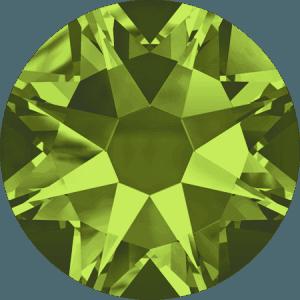 Swarovski 2088 - Xirius Rose, Olivine