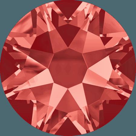 Swarovski 2088 - Xirius Rose, Padparadscha