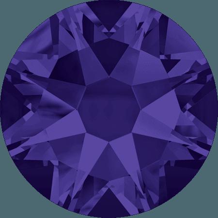 2088 Purple Velvet