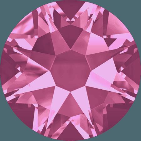 Swarovski 2088 - Xirius Rose, Rose