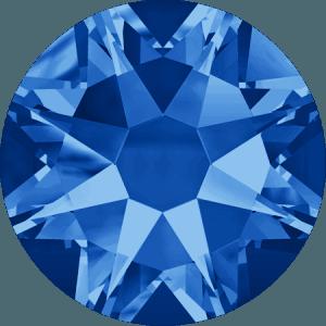 Swarovski 2088 - Xirius Rose, Sapphire