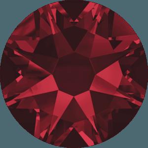 Swarovski 2088 - Xirius Rose, Siam