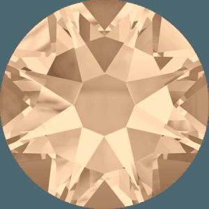 Swarovski 2088 - Xirius Rose, Silk