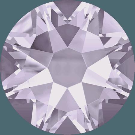 Swarovski 2088 - Xirius Rose, Smoky Mauve