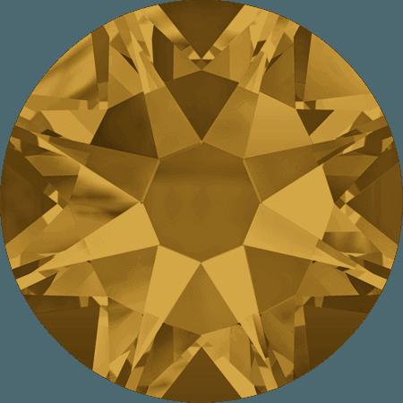 Swarovski 2088 - Xirius Rose, Topaz