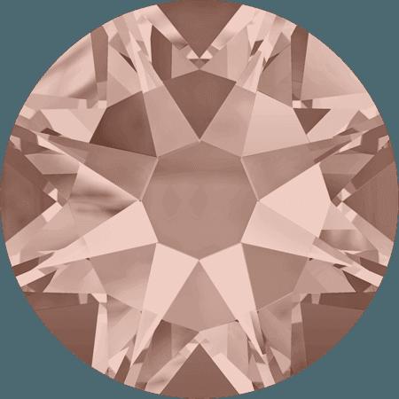 Swarovski 2088 - Xirius Rose, Vintage Rose