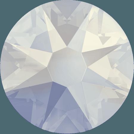 Swarovski 2088 - Xirius Rose, White Opal