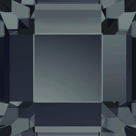 Swarovski 2400 - Square, Graphite