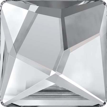 Swarovski 2420 - Asymmetric Square