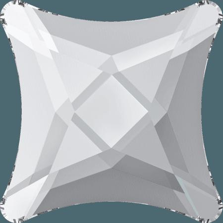 Swarovski 2494 - Starlet, Hotfix, Crystal