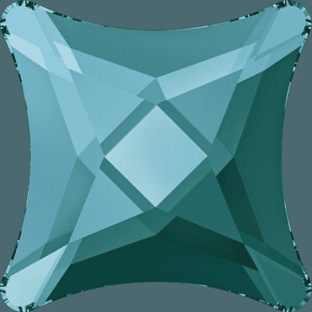 Swarovski 2494 - Starlet, Hotfix, Light Turquoise