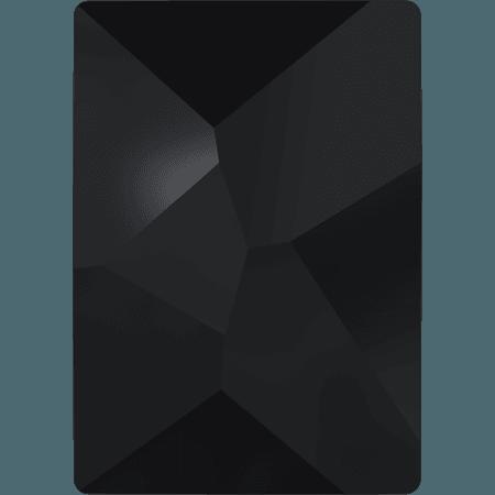 Swarovski 2520 - Cosmic, Jet