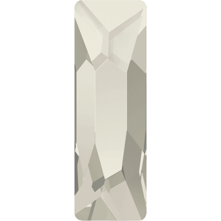 Swarovski 2555 - Cosmic Baguette, Hotfix
