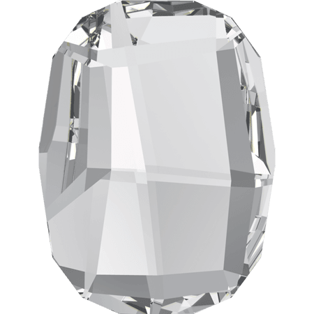 Swarovski 2585 - Graphic, Hotfix, Crystal