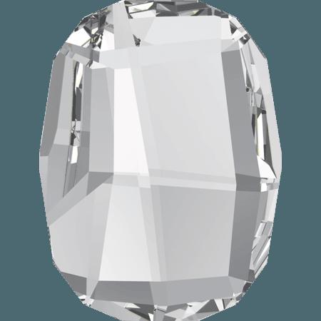 Swarovski 2585 - Graphic, Crystal