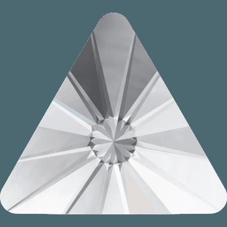 Swarovski 2716 - Rivoli Triangle, Hotfix