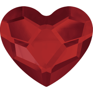 Swarovski 2808 - Heart