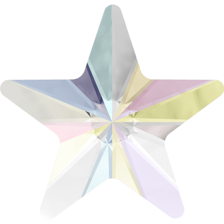 Swarovski 2816 - Rivoli Star
