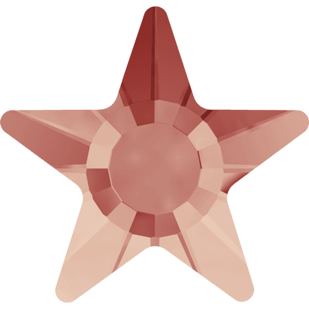 Swarovski 2817 - Star, Hotfix
