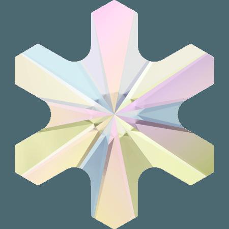 Swarovski 2826 - Rivoli Snowflake