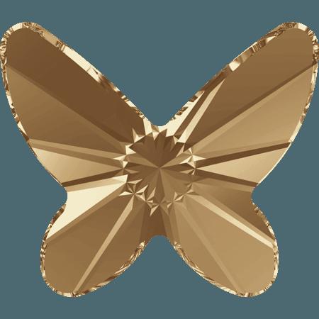 2854 CR Golden Shadow