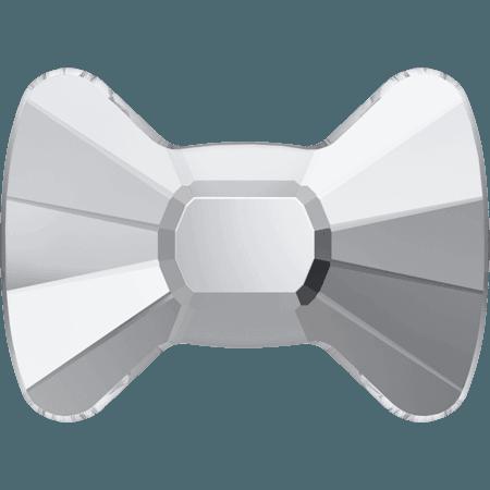 Swarovski 2858 - Bow Tie, Hotfix