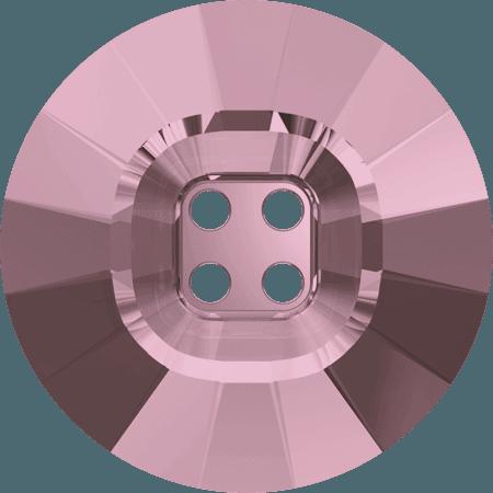 Swarovski 3018 Rivoli CB (4 holes)