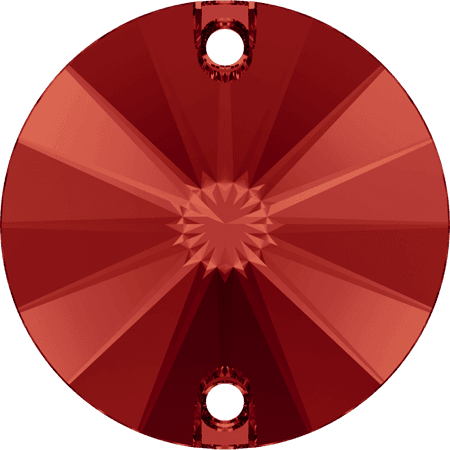 Swarovski 3200 - Rivoli, Light Siam
