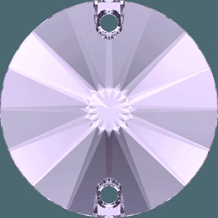 Swarovski 3200 - Rivoli, Smoky Mauve