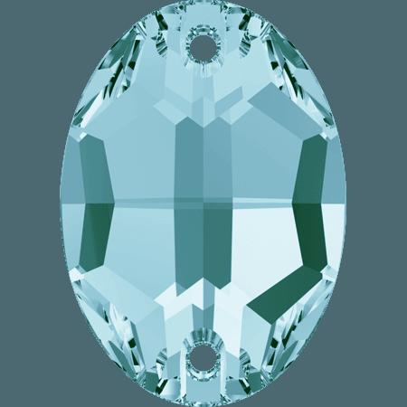 Swarovski 3210 - Oval