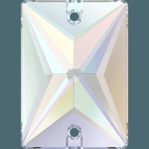 Swarovski 3250 - Rectangle