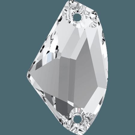 Swarovski 3256 - Galactic, Crystal