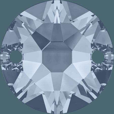 Swarovski 3288 - XIRIUS, Crystal Blue Shade
