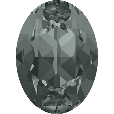 Swarovski 4120, Black Diamond