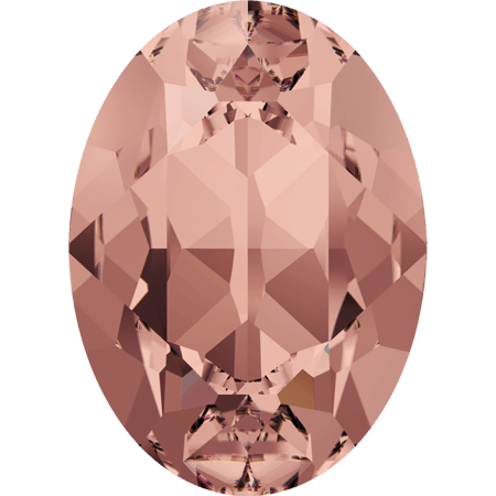 Swarovski 4120, Blush Rose